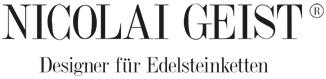 NICOLAI GEIST - Designer für Edelsteinketten